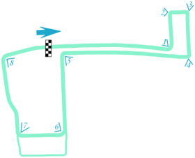 Miami Layout