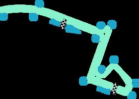 Sanya Street Circuit 2019
