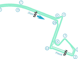 Haitang Bay Circuit