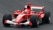 Lap4 Canada2005 Schumacher