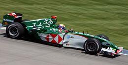 Webber usgp 2004