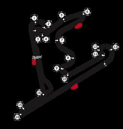 Circuit Shanghai