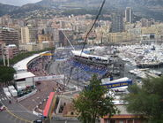 Panorama Monaco 2007