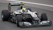 Rosberg Canadian GP 2010 (cropped)