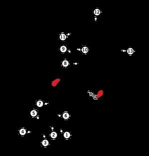 Circuit Indianapolis