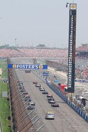 2006 USGP Start