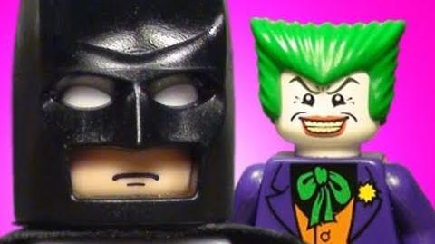 Lego Batman - Attack of the Joker