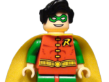 Robin (Dick Grayson)