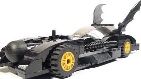 The Ultimate Lego Race