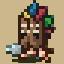 Shaman Sword Spear