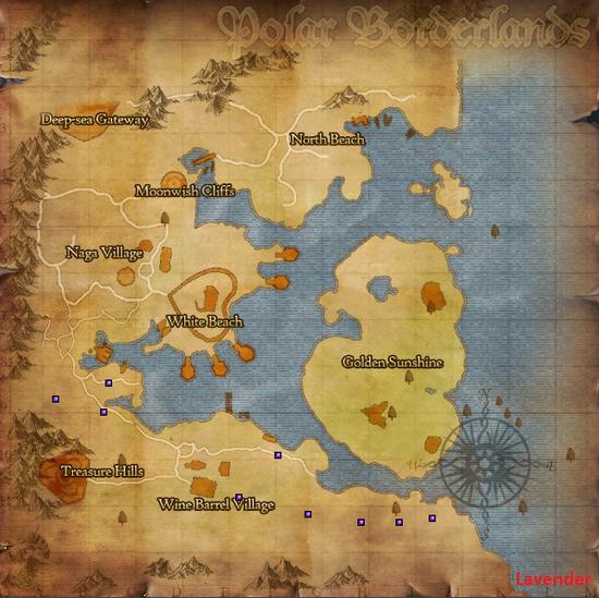 MapPolarBorderlandsPlantLavender