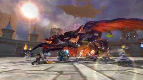 Dysil's Wrath