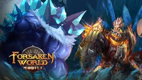 Forsaken World Mobile - Massive New Expansion trailer