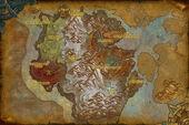 Drustvar Map 2018-07-20
