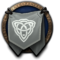 Triumvirat Logo