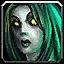 Icon Undead Female