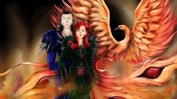 Sylea und Erendil