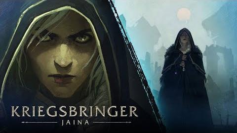 Kriegsbringer Jaina