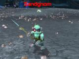 Sandgnom