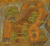 Schergrat Karte