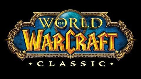 World of Warcraft Classic angekündigt