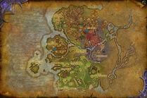 Val'sharah Map 2016-07-03