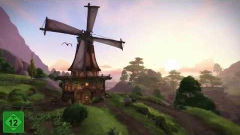 Tour durchs Sturmsangtal — World of Warcraft Battle for Azeroth (DE)
