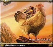 El Pollo Grande TCG FdE 151
