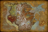 Drustvar Map 2018-04-23