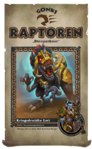 Gonks Raptoren Poster Rastakhan's Rumble