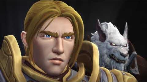 Horde Der Thronsaal – World of Warcraft Battle for Azeroth (DE)