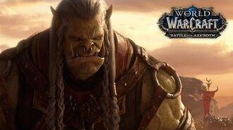 SPOILER Cinematic Die Abrechnung World of Warcraft (DE)