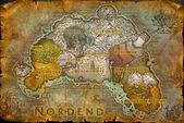Nordend Karte