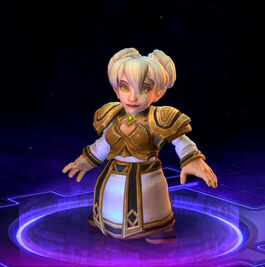 Chromie keeperOfTime, Heroes of the Storm 2016-05-28