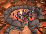 Cataclysm Pre-Event/Elementare Invasion (Hauptstädte)
