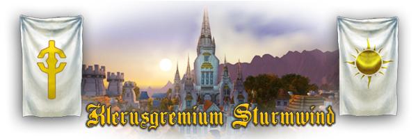 Klerusgremium