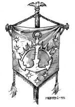 Kul Tiras Banner