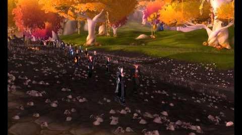 Marsch der Toten