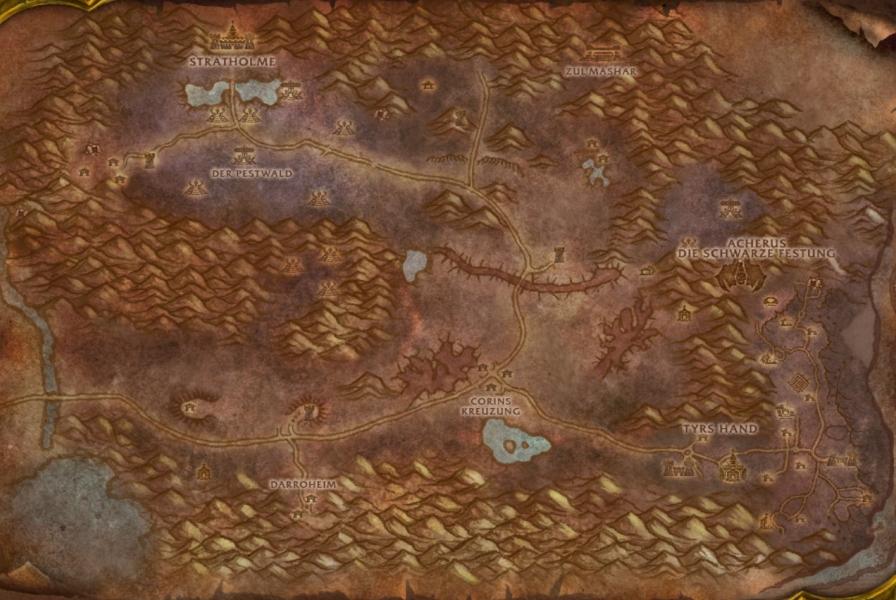 Bild östliche Pestländer Kartejpg Forscherliga Wiki Fandom