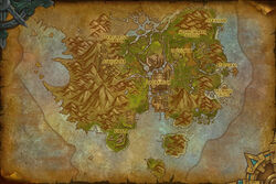 Zuldazar Map 2018-07-20