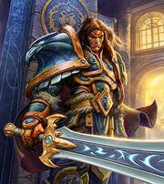 König Varian Wrynn KdG 144