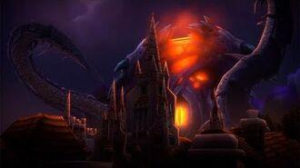 Visionen von N'Zoth ist jetzt live! World of Warcraft (DE)