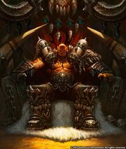 Garrosh Hellscream Glowei036c