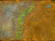 Dunkelküste Karte