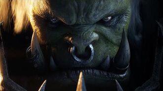 Battle for Azeroth Saurfangs Mak'gora World of Warcraft (DE)