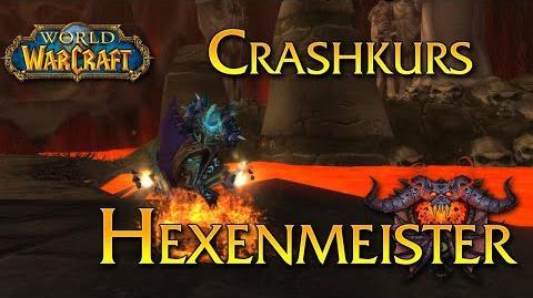 Crashkurs Hexenmeister