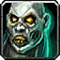 Icon Undead Male