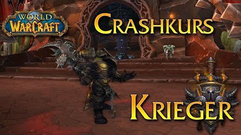 Crashkurs Krieger