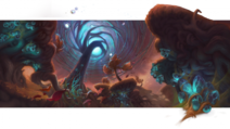 Mists of Tirna Scithe Loading Screen 2020-06-25 Alpha