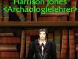 Harrison Jones